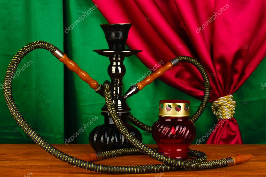 depositphotos_11655088-stock-photo-hookah-on-a-wooden-table